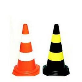 Comprar cones para sinalização de trânsito