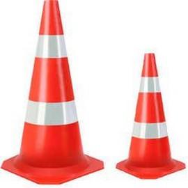 Comprar cones sinalizadores de trânsito